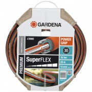 "Шланг SuperFLEX Gardena (1/2"", 20 метров)"