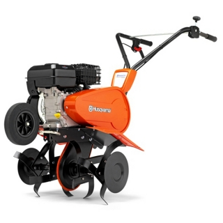 Мотокультиватор бензиновый Husqvarna TF 224 NEW
