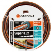 "Шланг SuperFLEX Gardena (3/4"", 25 метров)"