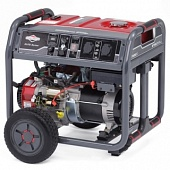 Генератор бензиновый Briggs & Stratton Elite 7500 EA